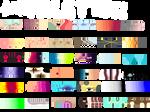 F2U Palettes