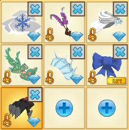 Free AJ Items! Get them quick! by TfdAJ
