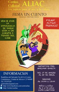 Workshop Poster