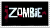 [STAMP] I'm already dead by Dahcorations