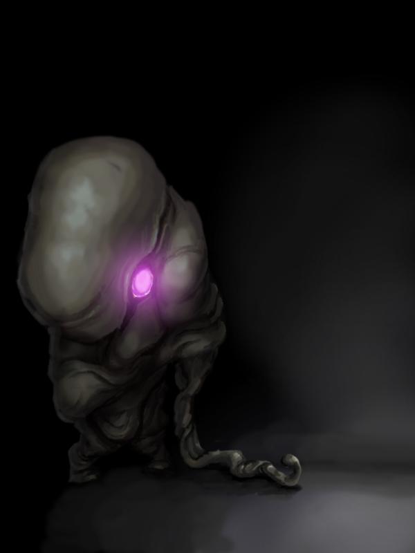 Flesh Suit by NitendoFan92