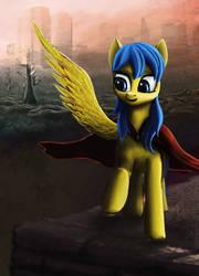 Pony no name