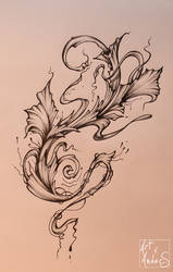 Dynamic by Anderstattoo