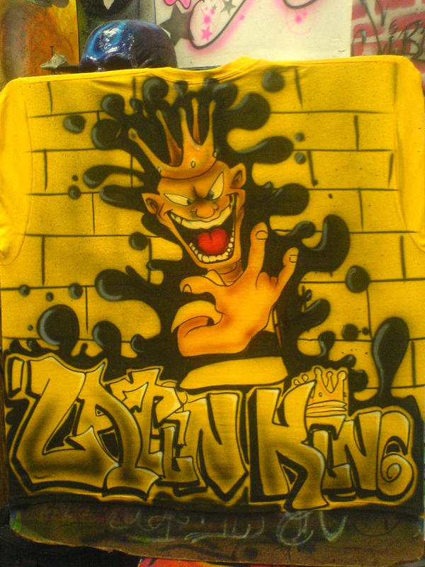latin kings graffiti - photo #34