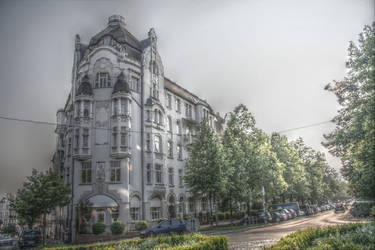 HDR test by wiis