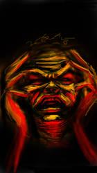 Rage  by wiis