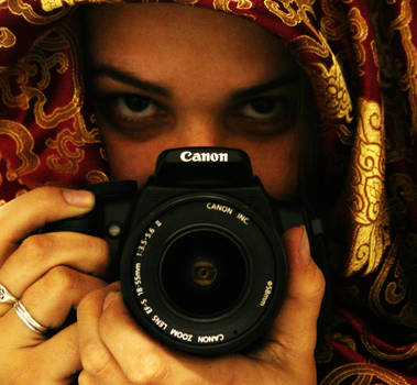 canon id by wiis