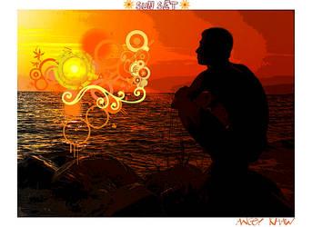 sun oh sun by angeles080