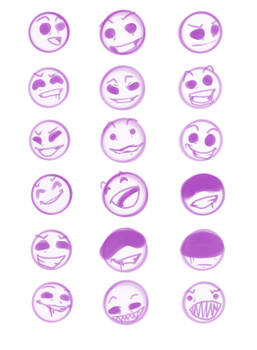 Loose Screw Expressions