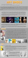 Art Basics by shesta713