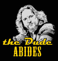The Big Lebowski by redfill