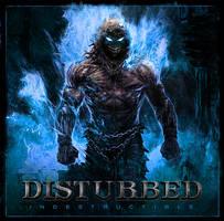 Disturbed ID Manipulation 3 by HexusDemon