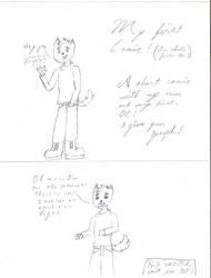 Chibi Comic