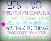 Yes I Do by Vdog1love