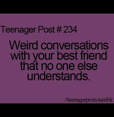 Best Friend Conversations by Vdog1love on DeviantArt