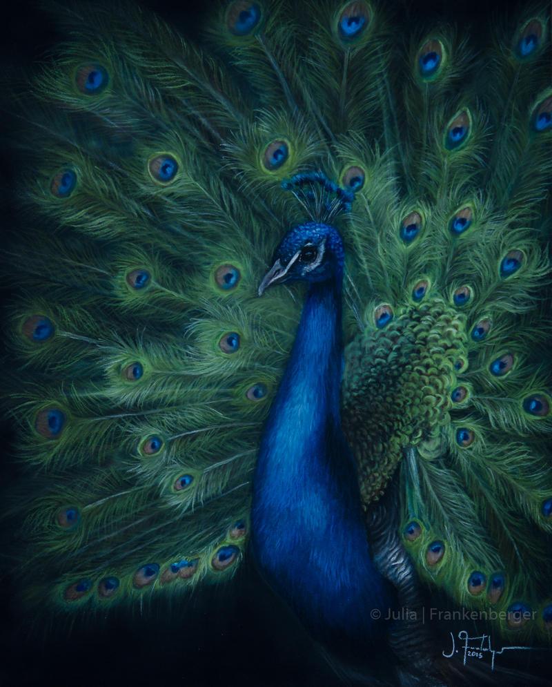 Kaleidoscope by lluvia-estival