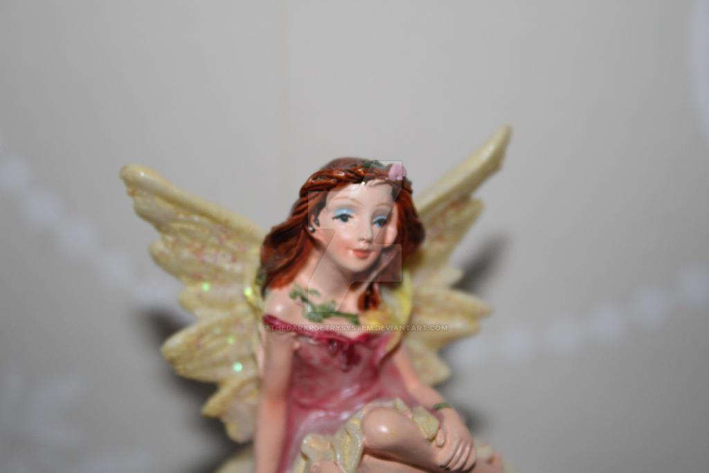fairy jewelry box by spoopybvballtheway