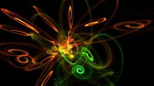 Cosmic Chameleon