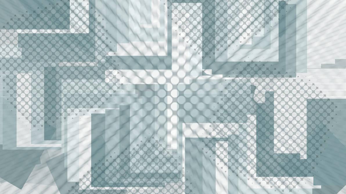 Blueish Wallpaper