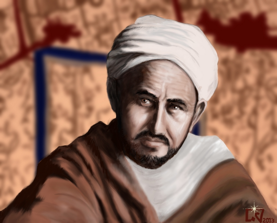Mohand n'Abdelkrim lkhettabi by che38 ... - abd_el_krim_v1_copie_by_che38-d6hdy93