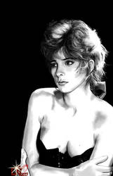 Mylene Farmer - between libertinism and innocence by che38