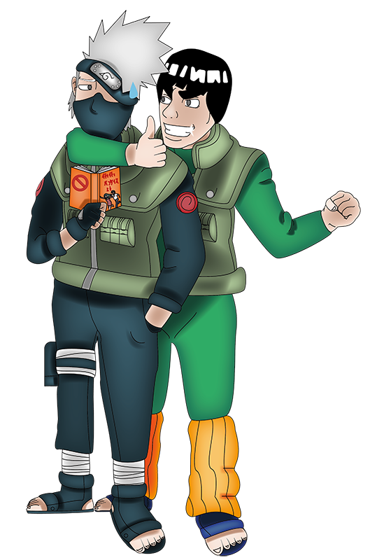 kakashi_and_guy_klein_by_shadow_n_light-dcisjew.png