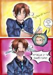 Hetalia Is Confusing