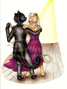 El tango de Olven