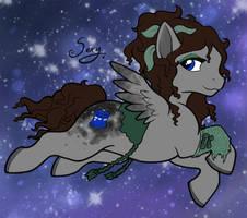 Sexy My Little Pony by MalisVitterfolk