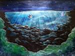 [Prompt 43] Aquatic Acquaintances