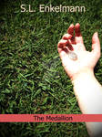 The Medallion Book Cover