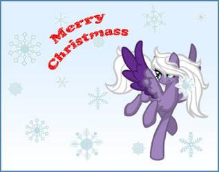 Merry Christmas by BlitzCaliber