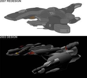 Saf 3 Comparisons By Omegadragon3000