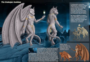 [Adregalus] The Drakojan Goddess (info sheet)V2