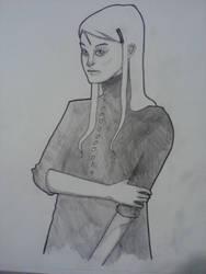 Miranda Shade Pencils - May by aggyb