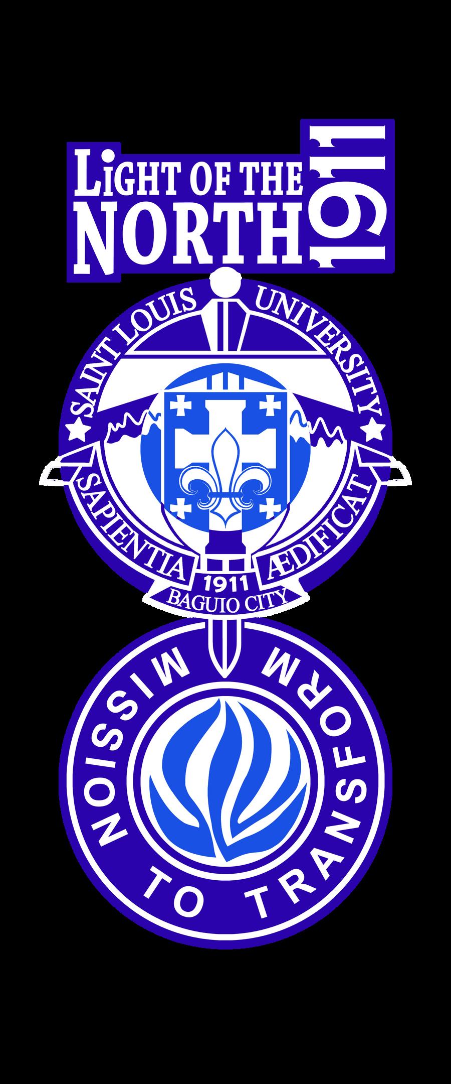 Centennial Saint Louis University, Baguio City, Ph by ...