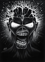 Eddie (Iron Maiden) by rejwen778