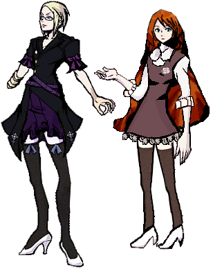 Cirno's ⑨ortfolio Attempts_at_twewy_spriting__by_flyingginger-d5fupkz