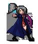 Lexuna wants to battle! by FlyingGinger