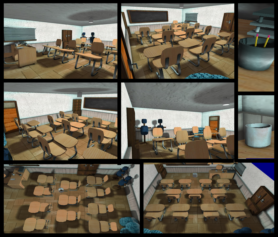 Cirno's ⑨ortfolio Emily_silverspark__s_practice_hall__classroom__by_flyingginger-d5i6zw1