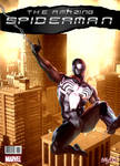 THE AMAZING SPIDERMAN - COVER