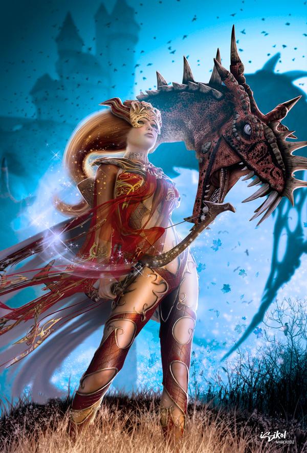 ARTEMIS-GODDESS OF THE HUNT by isikol on DeviantArt