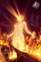 KoL: One Thousand Days in Sodom by ISIKOL