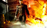 FREE SUPERMAN OUTFIT OUT NOW!!!