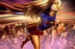 Supergirl 2014