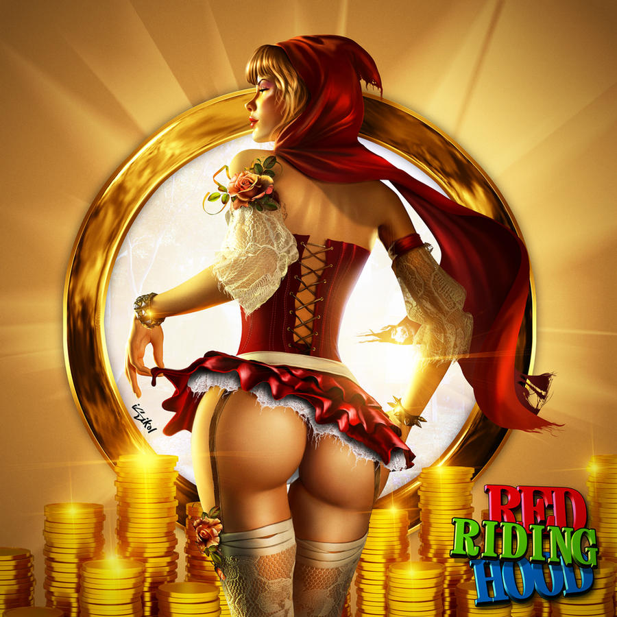 online internet casino red riding hood online