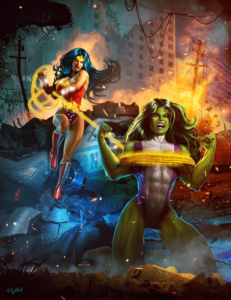 DC Comics Slots | Play FREE DC Comics-themed Slot Machine Games