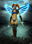 IONIC ANGEL