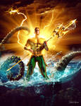 Aquaman - 11 years after