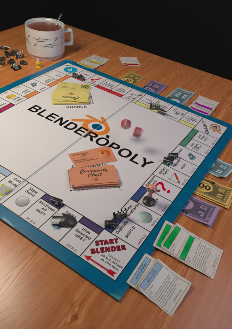 Blenderopoly by andr3a-00